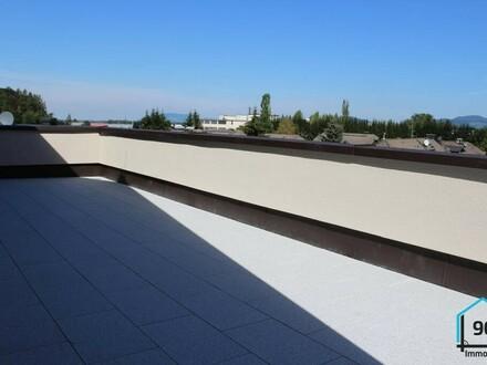Sofort beziehbar - Erstbezug Dachterrassenwohnung