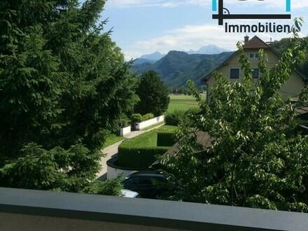 Wunderschöne 3-Zimmer-Terrassenwohnung in Neu-Anif