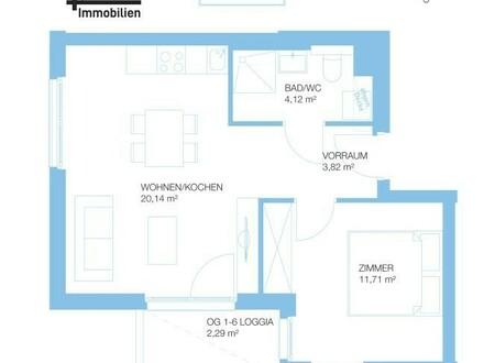 Neubau-Anlegerwohnungen in Wien