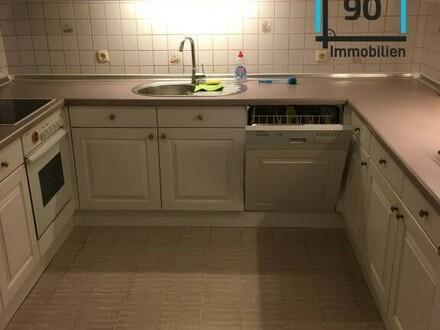 4-Zimmer-Wohnung in Bergheim inkl. 2 PP
