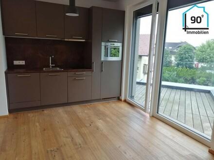Exklusive 2 Zimmer Wohnung in Alt-Liefering