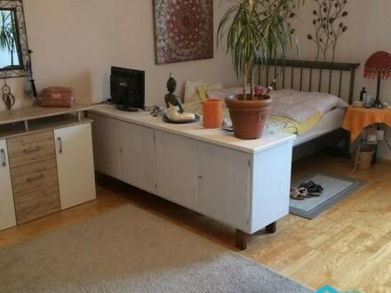 Liebhaber-Wohnung in Halleins Altstadt
