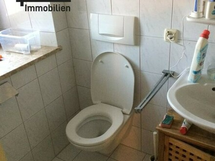 kleine Wohnung für Studenten oder Wochenendheimfahrer