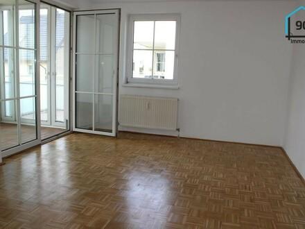 2 Zimmer Wohnung mit Wintergarten, Balkon u. Tiefgarage
