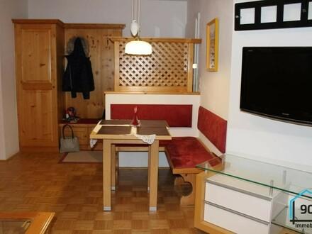 Sofort beziehbar - Voll möblierte 2 Zimmer Wohnung in Maxglan