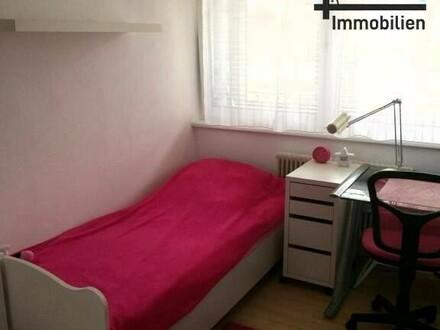 Günstige 2-Zimmer-Wohnung mit Loggia und Parkplatz in Liefering