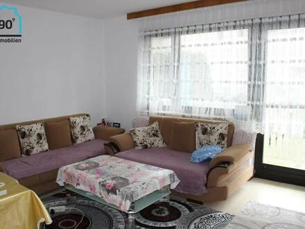 Kleine 2 Zimmer Wohnung mit Balkon