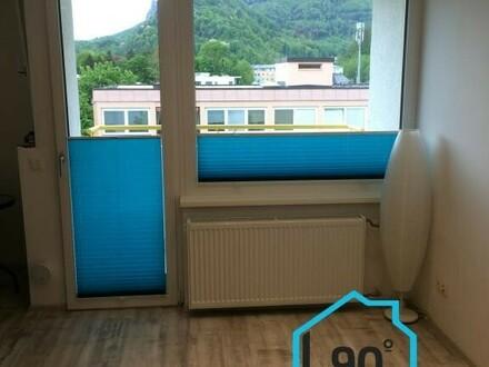 Top 2-Zimmer-Whg in Schallmoos mit Tiefgaragenplatz