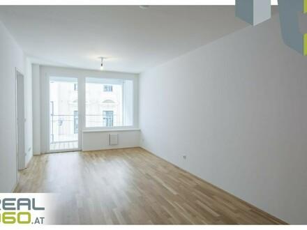 BETREUBARES WOHNEN! Wunderschöne helle Neubau-Wohnungen in hervorragender Lage von Linz - PROVISIONSFREI!