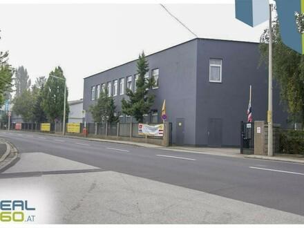 Gewerbeobjekt in Linz-Süd nahe Infra Center zu vermieten!