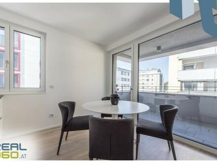 Exklusive 2-Zimmer Wohnung - NEUBAU/ERSTBEZUG/PROVISIONSFREI!