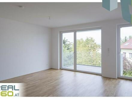 ERSTBEZUG - 2-Zimmer Wohnung mit idealem Grundriss zu vermieten!