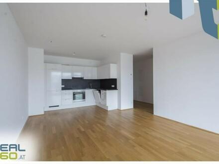 3-Zimmer-Wohnung mit RIESIGER hofseitiger Loggia!