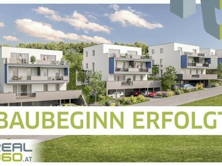 "BAUBEGINN erfolgt ""ALPENBLICK"" Penthouse in Ruhelage! - HAUS D | TOP 12"