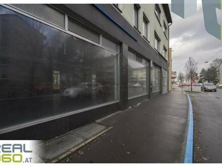 Supergünstige Geschäftsfläche in Hochfrequenzlage direkt an der Unionstraße neu zu vermieten!