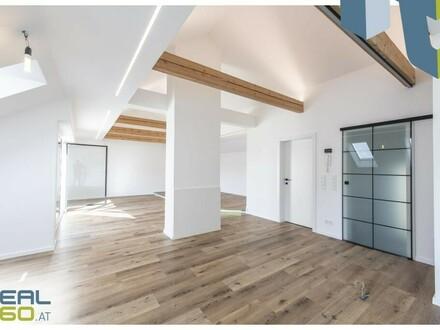 Dachgeschosswohnung mit 2 Terrassen und Klimaanlage!