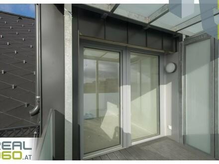 ÜBER DEN DÄCHERN VON LINZ!!! Erstklassige Penthousewohnung in zentraler Lage mit perfekter Raumaufteilung!