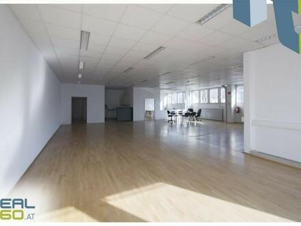 Tolles Büro in Traun mit ca. 202,77m² zur Anmietung!