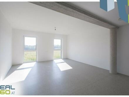 Modernste Büroflächen in Neubau in Haag zu vermieten!