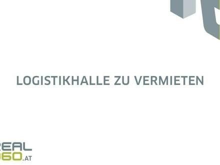 TEILBAR! Optimales Gewerbeobjekt mit Hochregallager und angrenzenden Büro- u. Sozialräumen in Linz zu vermieten!!