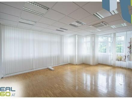 Bürofläche im Gewerbepark Franzosenhausweg in Linz auf ca. 300m² zu vermieten!