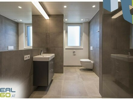 TOLLE Ausstattung 2-Zimmer Wohnung mit Tagelichtbad - PROVISIONSFREI - Tischlerküche!