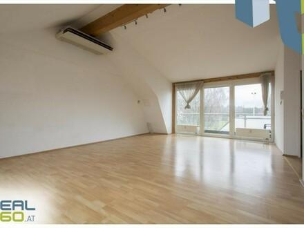 4-Zimmer-Wohnung mit Terrasse im Zentrum von Kleinmünchen!