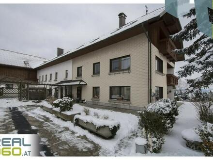Großzügig aufgeteilte Wohnung in ruhiger Grünlage mit 2 Schlafzimmer!