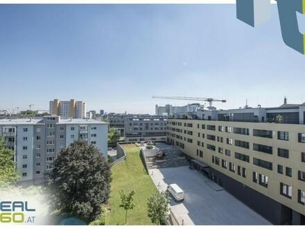 PROVISIONSFREI - Penthouse-Wohnung im Linzer Kaiserhof-ZWEI ab sofort zu vermieten!