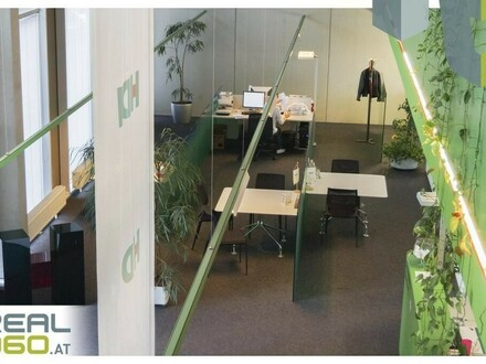 Optimale Büro/Geschäftsfläche unmittelbar vor Voest Alpine Linz!!