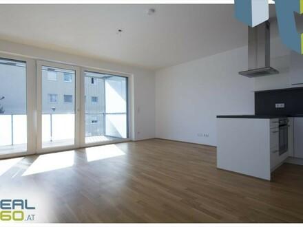 Linz-Urfahr - Toll aufgeteilte 2-Zimmer-Wohnung zu vermieten!