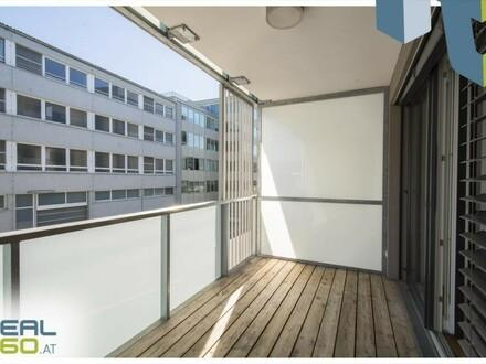 Wohnen in Urfahr - Wohnung mit perfektem Grundriss in Linz-Urfahr zu vermieten! (ZWEITBEZUG)