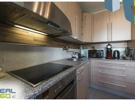 Ruhig gelegene Eigentumswohnung nahe Freizeitpark Wimpassing zu verkaufen!