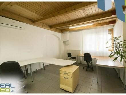 Provisionsfrei für den Mieter! Büroflächen in Linz-Hörsching zu vermieten!