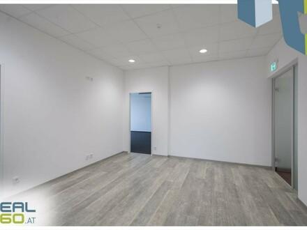 Moderne Büroflächen in Pasching zu vermieten!