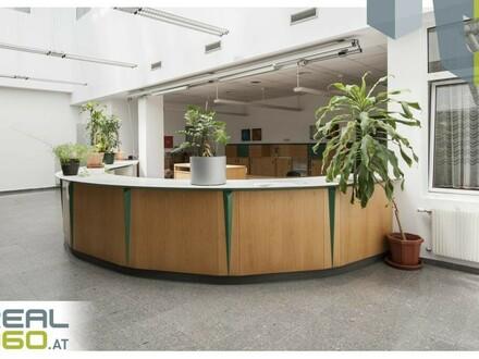 € 6/m² Nettomiete!! Bürofläche neu zu vermieten!!
