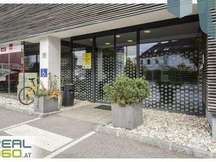 Helle und repräsentative Büroflächen in Steyr mit unbefristetem Mietverhätnis!