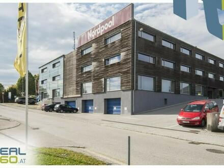 Moderne Bürofläche in Steyr zu vermieten!