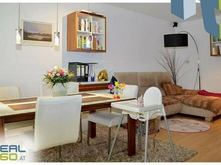 Optimal aufgeteilte 3-Zimmer-Wohnung nahe Oedter See zu verkaufen!