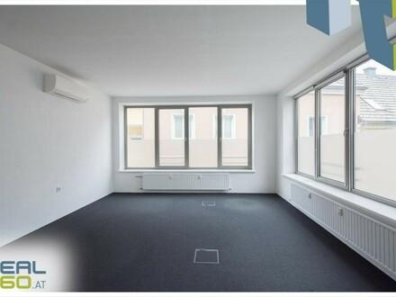 3-geschoßige Büroflächen im Linzer Donaucenter zu vermieten!