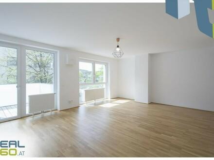Garconniere mit Balkon - Die perfekte erste eigene Wohnung!