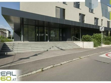 Geschäft/Büro in optimaler Lage von Linz/Leonding Untergaumberg!