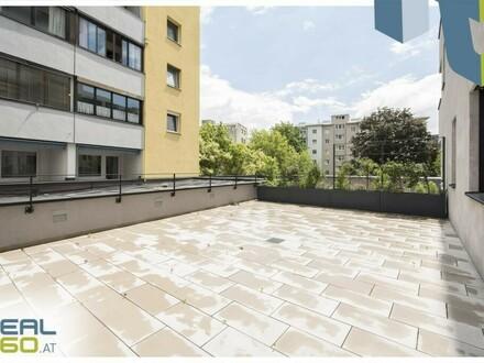 PROVISIONSFREI - RIESIGE Terrasse, EXKLUSIVE Ausstattung!