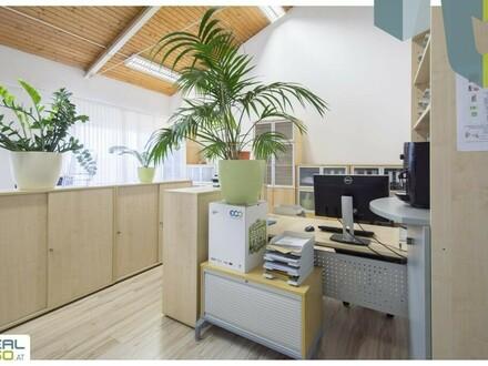 Tolle Bürofläche in Linz-Hörsching zu vermieten! Provisionsfrei für den Mieter!