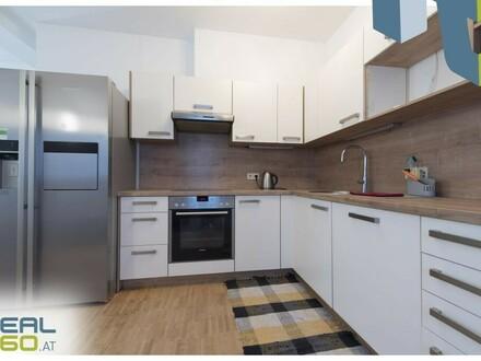 Perfekte Familen oder WG-Wohnung - 5 Zimmer - Klimatisiert!