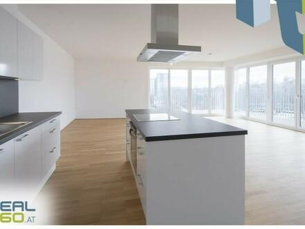 Extravagange Mietwohnung mit möblierter Küche ab sofort - PROVISIONSFREI!