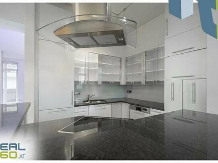 Exklusive 4-Zimmer-Altbauwohnung in der Theaterresidenz in Linz zu vermieten!