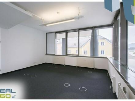 Büroflächen im Linzer Donaucenter zu vermieten!!