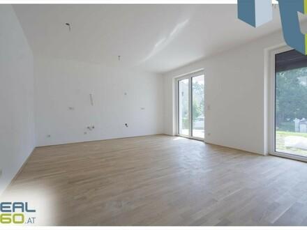 NEUBAU - 3-Zimmer-Wohnung in Traumlage von Linz-Urfahr zu vermieten!!