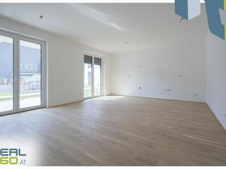 Neubauwohnung mit perfektem Grundriss in Traumlage zu vermieten!